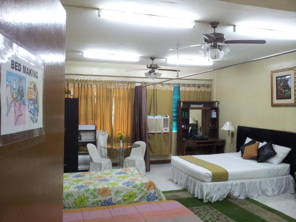 Filipino Maid Training Centre